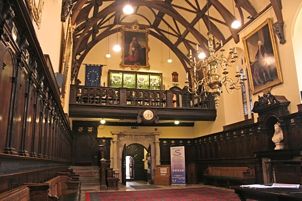 Exeter Memories History Of The Guildhall