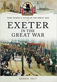 Exeter in the Great War.