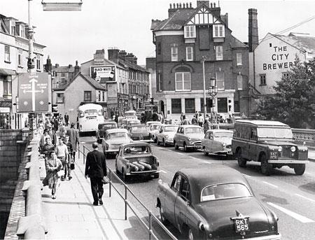 Classic Car Dealers East London