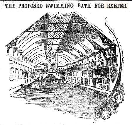 Exeter Memories 19th Century Scrapbook