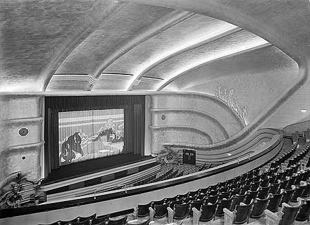 Image result for exeter odeon